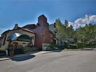 Iron Horse Resort 4034