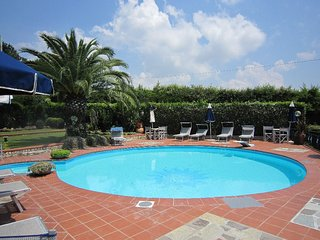 Castiglioncello Holiday Home Sleeps 10 with Pool Air Con and WiFi - 5226919