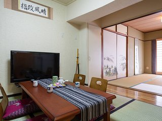 *Negotiable* Big Sale! 2 bedrooms Shinjuku K3