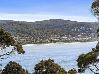 APARTMENT 26 KALIMNA - ALL OCEAN VIEWS, Lorne