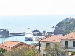 Villa Catanho - Quinta da Boa Vista, Funchal