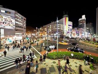 【NEW OPEN】Stone's Throw Apt To Shibuya & Harajuku