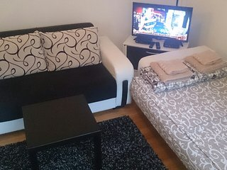 Cozy apartment for two, quiet, fully equiped,, Vrnjacka Banja