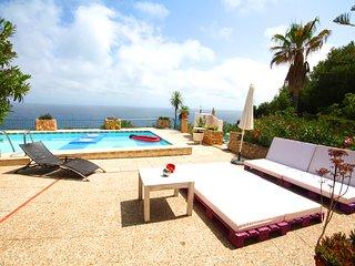 Villa La Alma A, Cala Pi