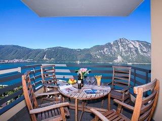 Campione Splendid Lake
