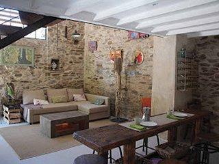Superbe bergerie rénovée tout confort, Saint-Vincent-d'Olargues