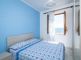 Gabbiano Azzurro, Porticello