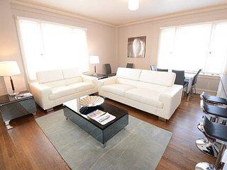 Furnished 2-Bedroom Apartment at Chestnut St & Larkin St San Francisco