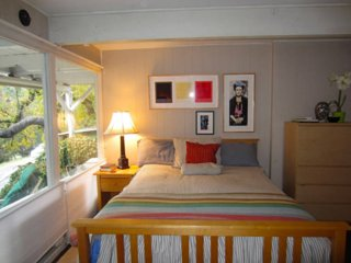 Furnished Studio Apartment at Miner Rd & Camino Sobrante Orinda