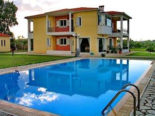 Villa Giannopoulos