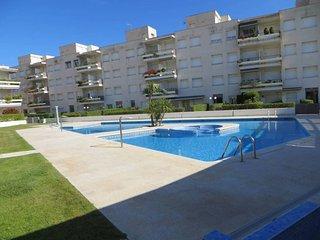 Coqueto apartamento/ BARCELONA / CUBELLES / PLAYA, Cubelles
