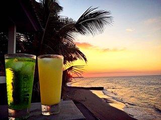 Air Sanih Beach Villa 1 Br, Bukti