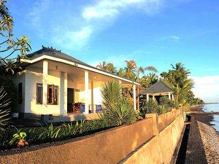 Air Sanih Beach Villa 3 Br, Bukti