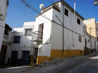 casa ermita.... 1-2 bedroom townhouse, Orgiva