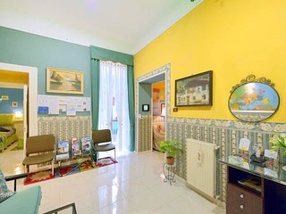 Geraci Suite Apartment, Napels