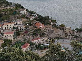 Casa Vacanze Erchie (Maiori) - Costiera Amalfitana