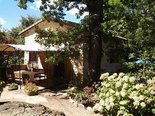 maison de charme, Brousses-et-Villaret