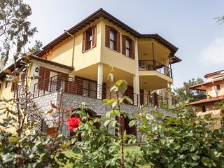 MARMARİS HOLIDAY VILLAS NO:2, Marmaris