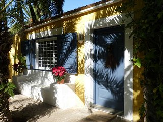 Lovely house in north Gran Canaria, Moya