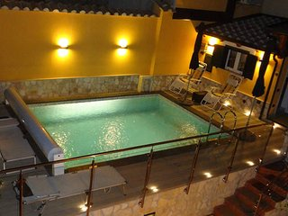 Location VILLA avec piscine