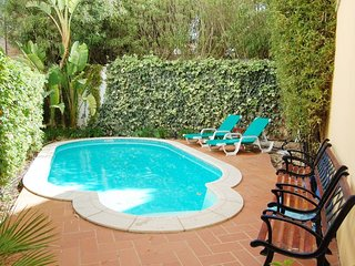 3 Bed House With Pool, Ferragudo - 35