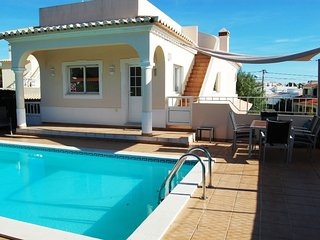 Casa Musgo, 3 Bed Villa W Heated Pool, Carvoeiro