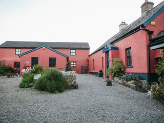 Charming cottage-Heart of Ireland, Moate