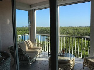 Barefoot Beach Condo 404 - Monthly, Bonita Springs