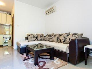 Ljubica Apartments, Denovici