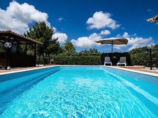 Villa Cocos, Ventimiglia di Sicilia