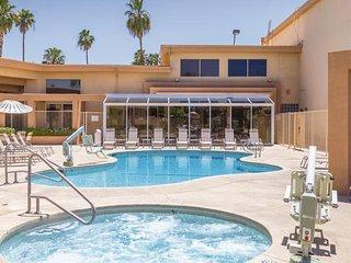 The Plaza Resort & Spa, Palm Springs