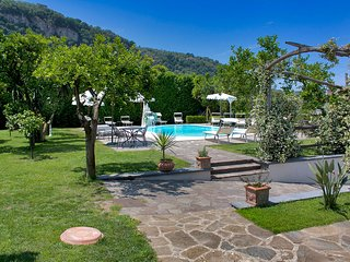 Casa Stella, few minutes from Sorrento center, Sorrente