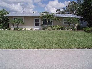 Sandy Bungalow - Wkly, Bonita Springs