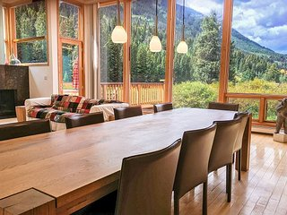 Great views from 5045 Main Gore Dr. Vail, CO 81657