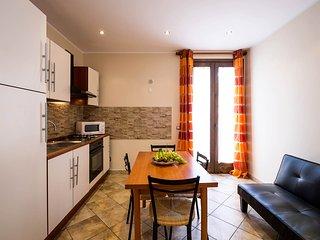 Moderno appartamento 2 posti letto Casteldaccia