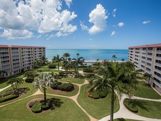 Bonita Beach Club C-728 - Monthly