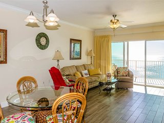 Crystal Shores West 1204, Gulf Shores
