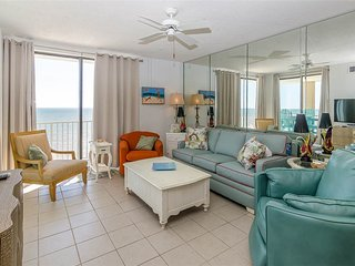 Romar Place 1102, Orange Beach