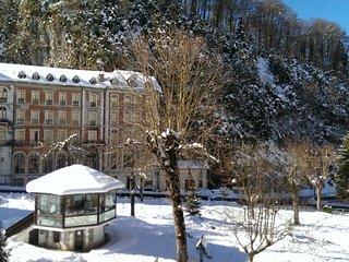 Residence du Parc _ Appartement Rougail
