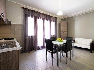 Moderno appartamento 4 posti letto Casteldaccia