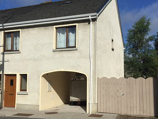 TownHouse #4, Manorhamilton