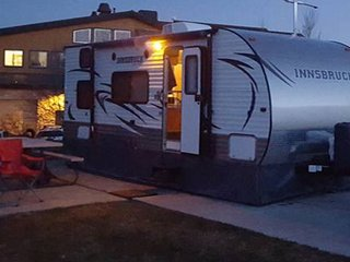 Nightly/Weekly Park City RV Rental Near Everything