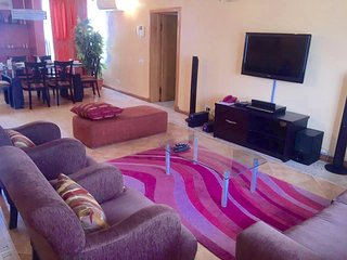 LuxuryFlats, Victoria Island, Lagos