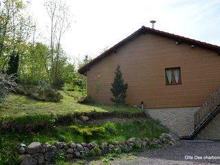 Gite des Charbonneux au coeur du Massif des Vosges *** étoiles depuis le 8.05.17
