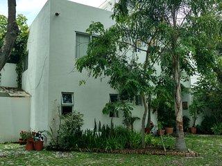 Camichin Condo Casa 6 Clavellina - Fully Furnished, San Antonio Tlayacapan
