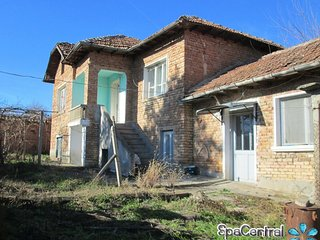 Bulgarian Holiday Homes, in the heart of Bulgaria.
