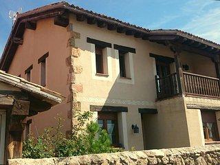 Casa rural el Zaguán de Torrecaballeros