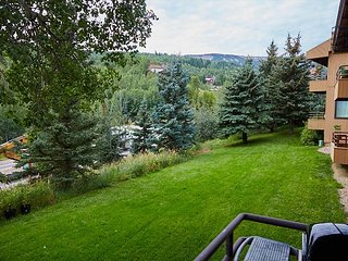 Renovated Condo in Snowmass Village - 10 Minute Walk to Slopes and Dining