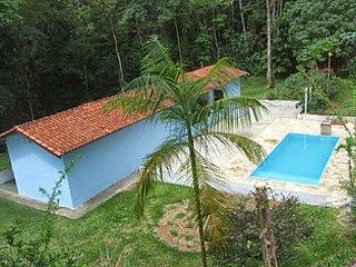 Casa de Campo Encanto Feliz, Joanopolis