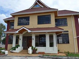 Nakuru Self Catering